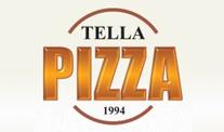 Tella Pizza